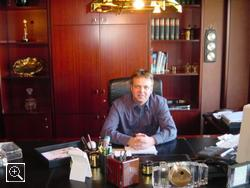 Herr Dipl. Inf. Carsten Frank
